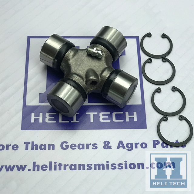 PTO Cross Kit