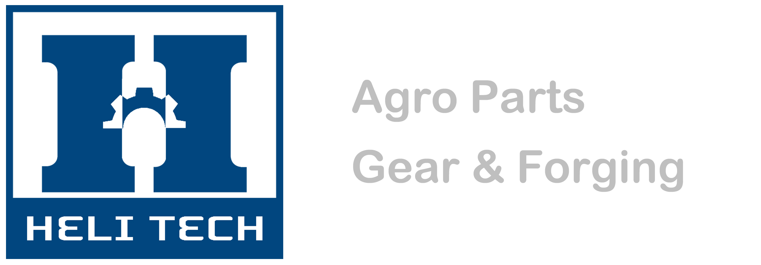 Agro Parts Gear & Forging