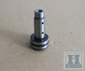 CNC Machining Precision Forging Part
